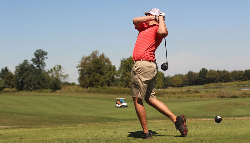 10 Tips for New Golfers
