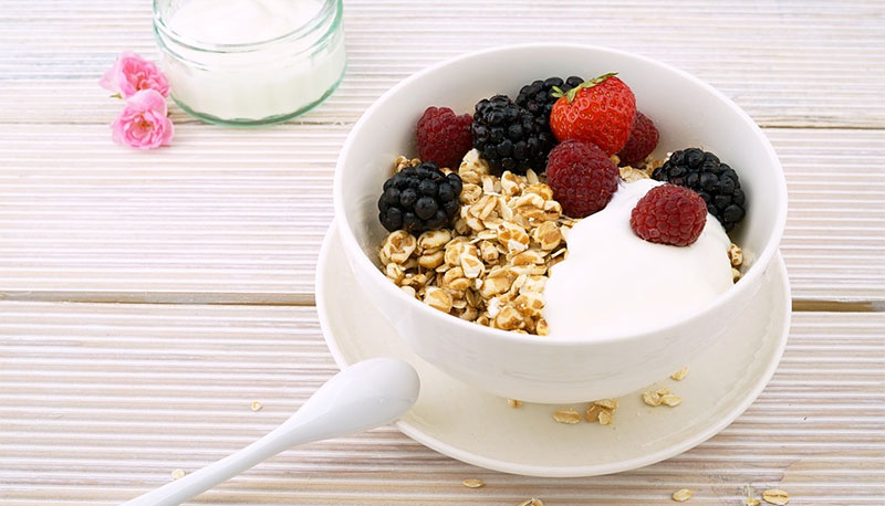 Best Breakfast Choices for Weight Loss