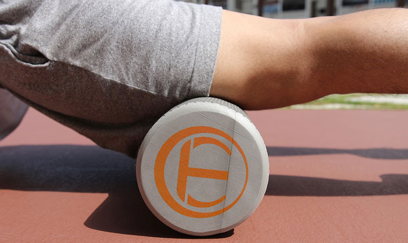 7 Reasons You Should Add A Foam Roller To Your Home Gym