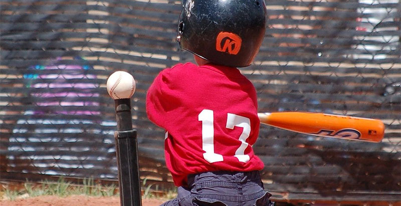 How To Break In A Baseball Bat
