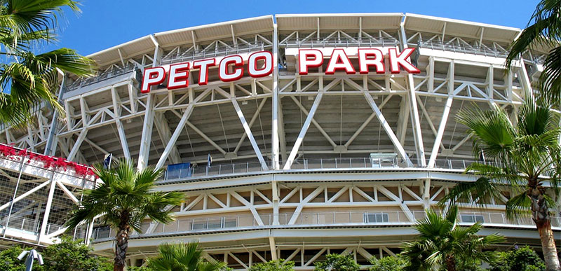 5 Best Ballpark Food Options at Petco Park (2016)