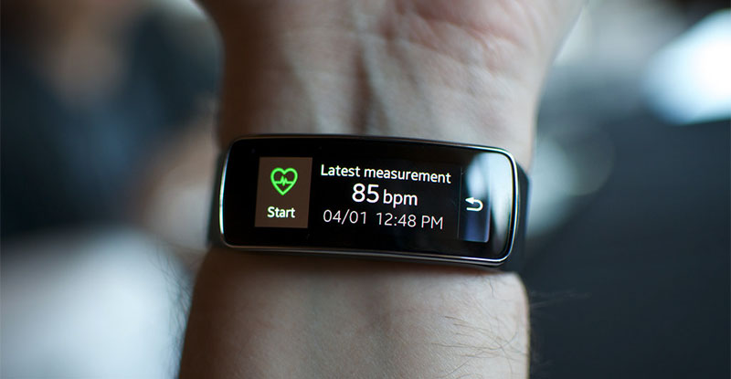 Top 3 Benefits of Using Fitness Trackers