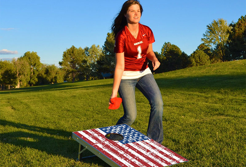 Tailgating Fun: 8 Cornhole Tips & Tricks