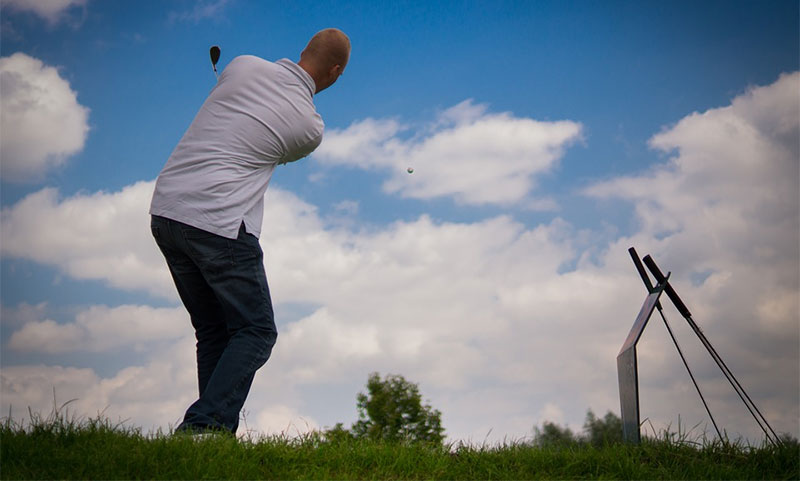 5 Golf Drills for Beginners
