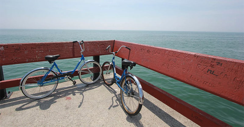 Relax Your Ride With Cheap Beach Cruiser Bikes
