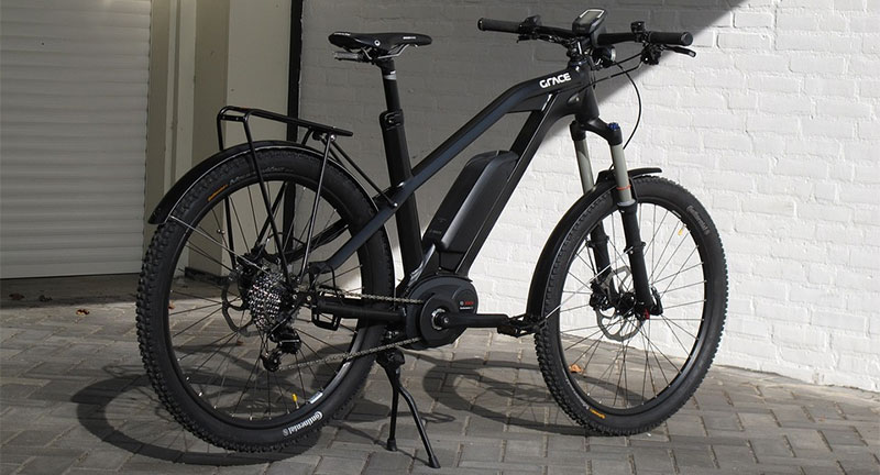 Improve Your Commute With A Cheap Electric Bike