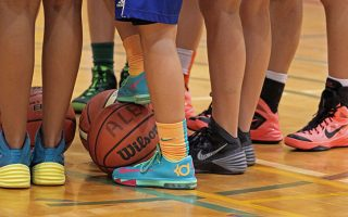 Got Wide Feet? Try These Basketball Shoes For A Great Look On The Court